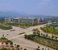 龙川工业园区